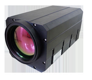 Cooled Sensor Thermal Imaging Camera , Harbor Surveillance Long Range Camera