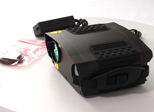 Mobile Surveillance Portable Infrared Camera IR Laser Penetrating Car Filmed Windows